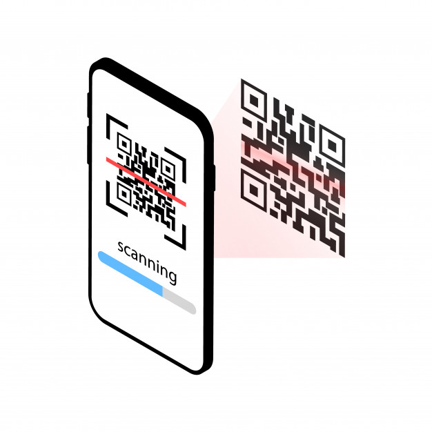 Verify Certificate with QR Code